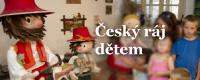 Český ráj dětem